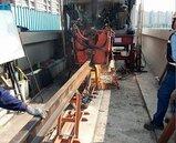 三鶯線施工「天降花火」嚇壞民眾 新北捷運局回應了!