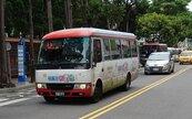 桃園21條樂活巴轉型收費公車