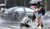 鋒面周三影響最大!彭啟明:不排除有大雨到局部豪雨