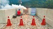 石門水庫解渴 乾旱應變小組解除