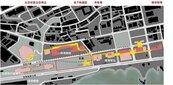 北市「南港綠廊」修正通過 拚後年底完工