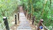 登山遊憩秘境 台中大坑5號步道重新開放