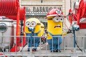 環球影城8日起分階段迎客 東京迪士尼宣布繼續休園