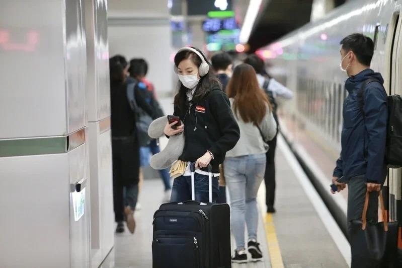 交通部公布最新鬆綁規畫。聯合報系資料照