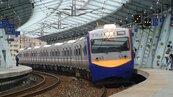 台鐵捷運化!基隆、台北通勤一小時 首月免費搭