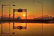 最美公路「日落大道」日夜皆美 在地攝影師最知道