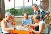 鼓勵以老伴老 推複合式社區