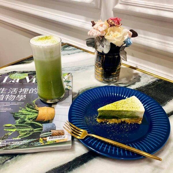 米食林Ms.Lin Café。圖/米食林Ms.Lin Café提供
