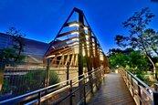 台中綠川串聯公園綠帶 成為南區新亮點!
