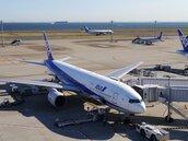 國際航班不見起色 全日空預測全年度虧損50億美元