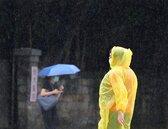 雨下到明天 彭啟明:周六將出現入秋最低溫