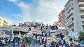 希臘土耳其近海發生規模7.0強震 土國城市20棟建物受損