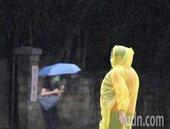 閃電颱風警戒範圍擴大增台南!花東恆春半島今防豪雨