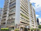 台北高檔捷運宅!住市中心擁享大坪數、低公設