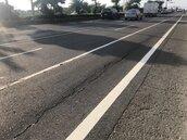 台南安明路優化工程 採夜間施工避免影響交通