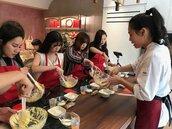 百年歷史舊振南餅 邀您一同烘焙手作漢餅!