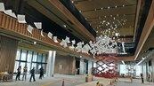 台南市立圖書總館下月試營運 文化局規畫成新打卡景點