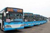 南市藍幹線公車有待改善 引通勤族抱怨