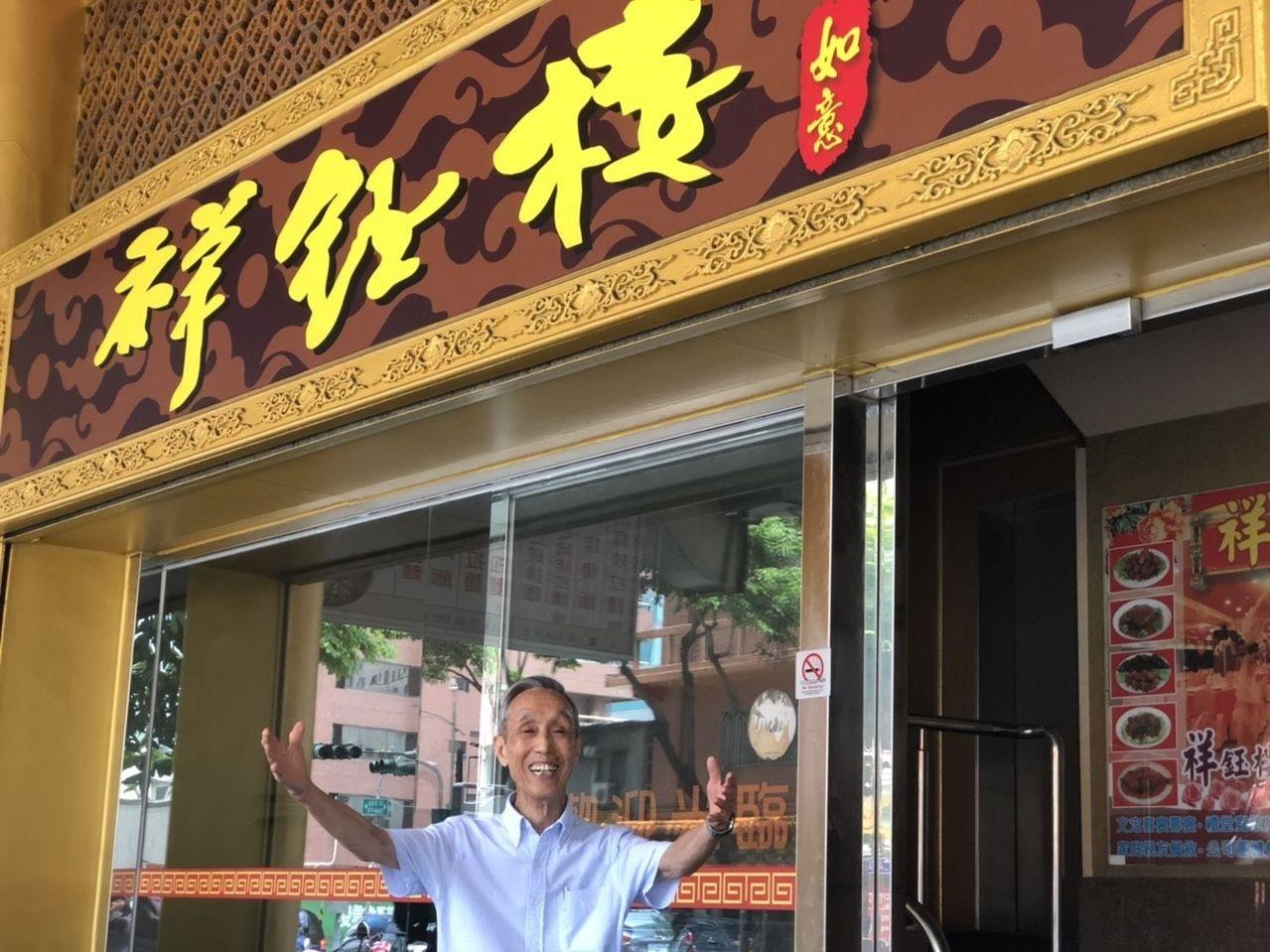 記者今天實地走訪新崛江商圈,發現周邊不少黃金店面、攤位貼著租,或寫「租金優惠中」。中午時段開店家數不多,下午4點過後人潮漸增。記者王慧瑛/攝影