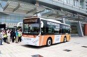 台南自駕公車啟動上路 打造最智慧的公共運輸