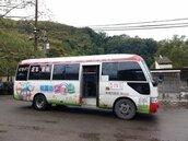 復興幸福巴士下周上路 可預約叫車