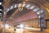辛亥、自強隧道區間測速 與交部確認後重啟