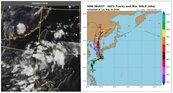 熱擾動發展中 吳德榮:挑戰今年以來最強颱