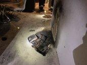 疑除濕機自燃釀災 宜蘭住宅起火3人逃到屋頂獲救
