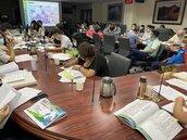 台知園區開發計畫 都市計畫委員決議不送大會