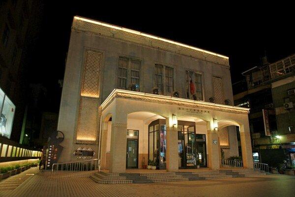 展館影像博物館。圖/新竹市產發處提供
