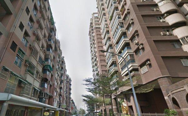 台南市第2季大樓住宅開工量比上一季增加30.09%;其中東區、安南區是大樓開工戶數最多區域,東區不但新大樓多,在中古屋建物買賣移轉登記排全市第二。圖/google map