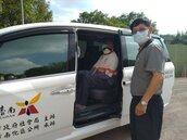台南偏鄉「長照交通車」將上路 公車價到府接送到醫院