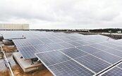 桃園屋頂光電年3.3億度 北部第一