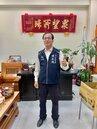 延續打火英雄精神 天山里里長陳永鴻堅持為民服務