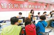 108年度綜所稅補稅單已寄發 北台灣計7.8萬件