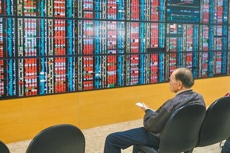 2021年IPO市場有2大利多,掛牌家數應該會超越2020年的30家。圖為台北股市。(鄧博仁攝)