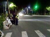 屏縣內埔警分局公布十大易肇事路口 屏科大周邊有4處