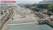 台灣遭逢56年最嚴重乾旱 穩定南部供水有「祕密武器」