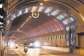 科技執法超吸金 北市這隧道4個月就開罰1868萬