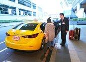 桃園春節計程車加價 單趟加50、機場排班加100