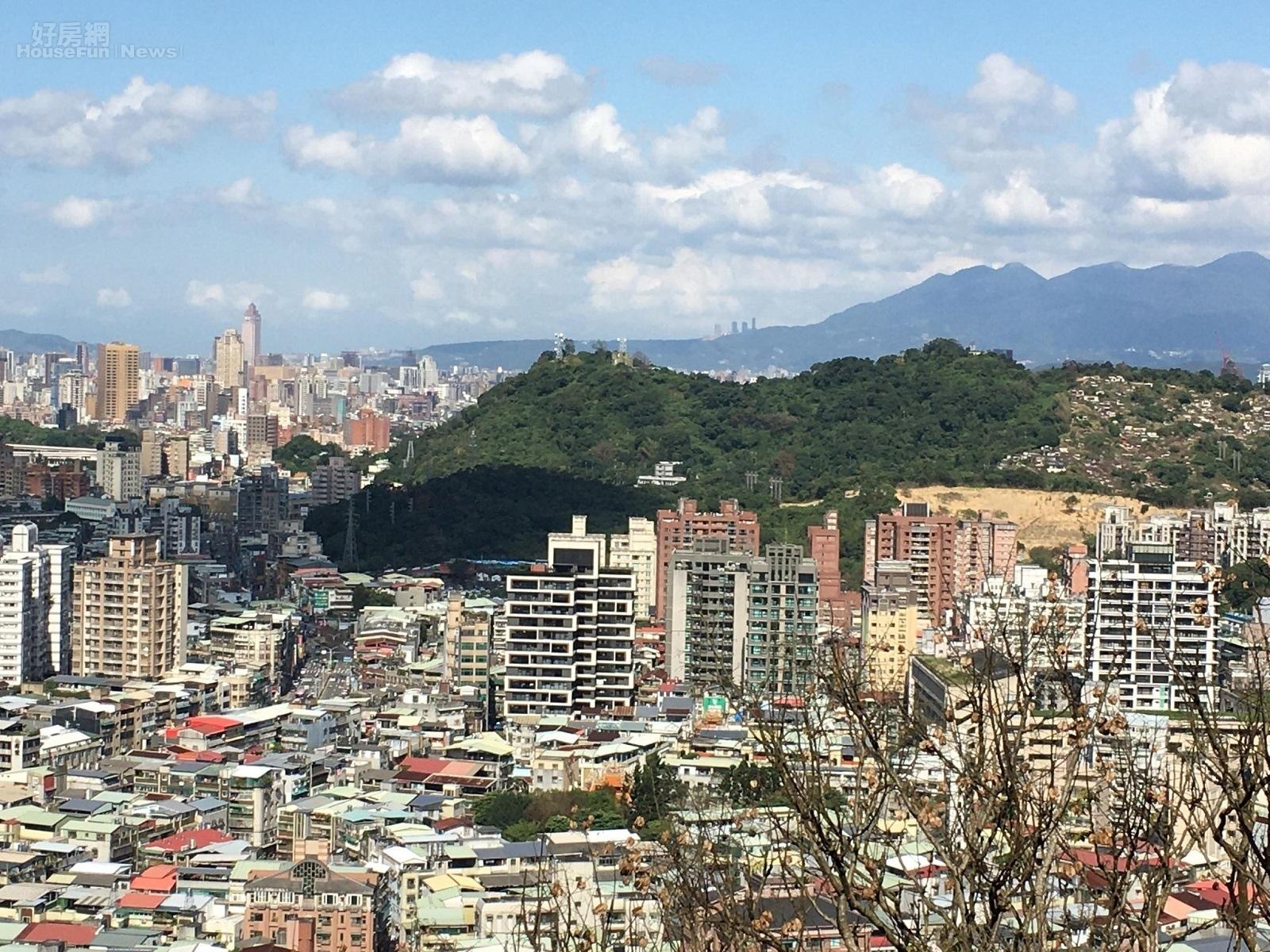 台北市文山區街景(好房網News記者羅力元攝影)