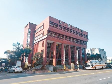 雲林縣北港鎮「北港轉運站」評估計畫完成,打造雲林沿海公共運輸樞紐。(張朝欣攝)