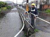 水患自主防災社區評鑑 台中15社區獲獎全國最多