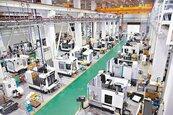 工業生產指數 連11紅