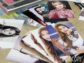 周子瑜台南老家遭竊!62張簽名照、寫真書全曝光