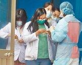 2月4日起 全院2500人驗核酸及抗體
