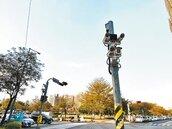 中市議員批監視器網速慢 警方將升速至300M