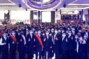 永慶加盟三品牌台南區創新紀錄!總成交200億元、聯賣業績成長40%