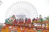 遊樂園祭優惠 搶過年國旅商機