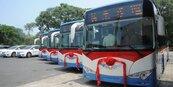 電動巴士國產化 十年拚1700億產值
